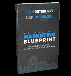 internet marketing blueprint ebook