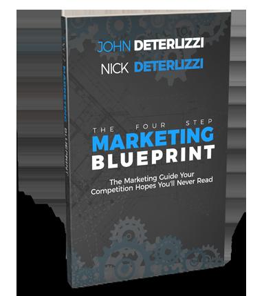 Marketing Blueprint Ebook Cover Transparent Jnl Marketing
